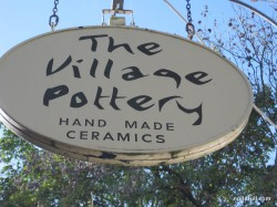 The Village Pottery