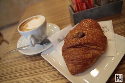 Italian morning