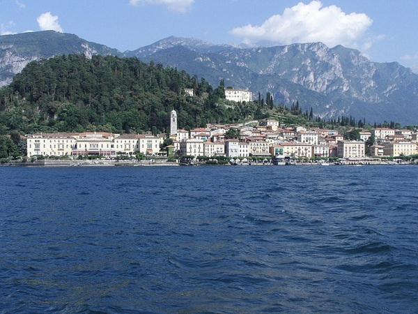 Escape from Milano to Lago di Como
