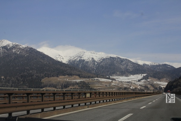 Are The German Autobahns Best in Europe?