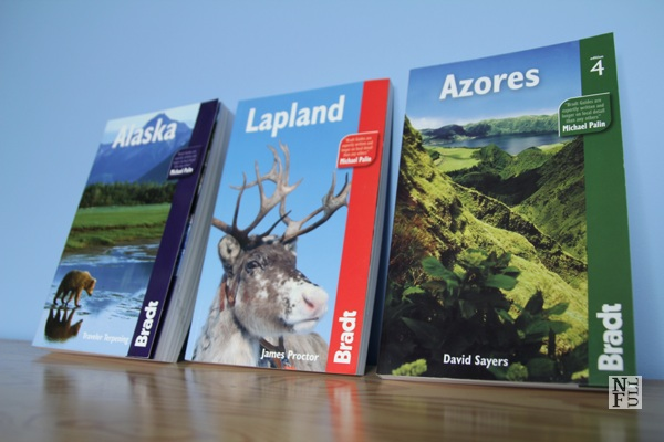 How To Win 3 Awesome Travel Guides