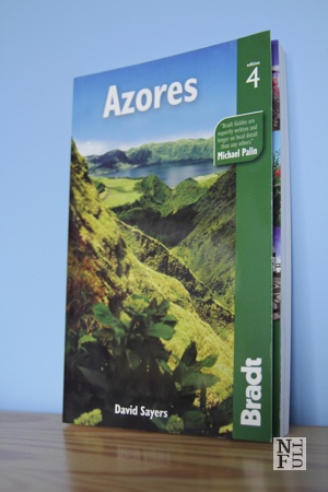 Azores Bradt Guide