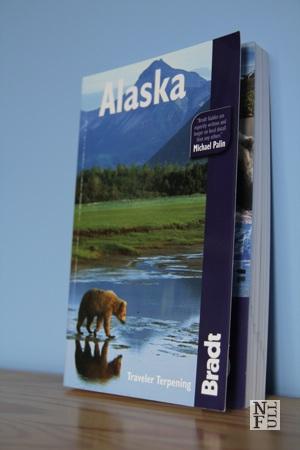 Alaska Bradt Guide