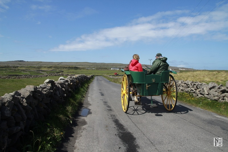 Ireland and the Aran Islands Gallery