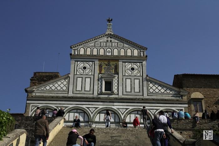 Firenze, San Zeno