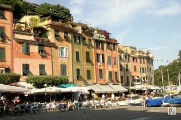 My Guest Post: Living Through Four Seasons in Italy