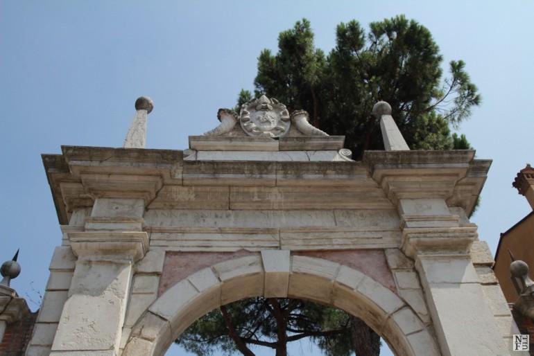 Basilica S. Vitale