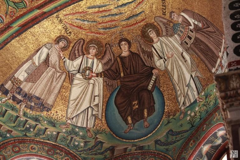 Basilica di S. Vitale