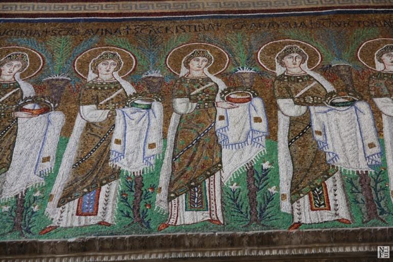 Basilica di S. Apollinare Nuovo
