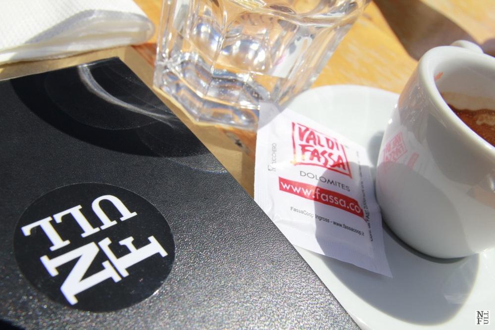 Cafe Val di Fassa