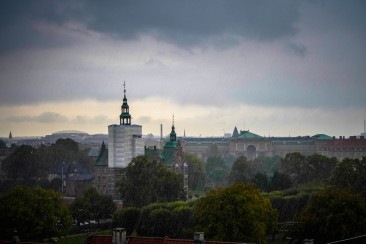 Copenhagen: Dodging the Danish Drizzle