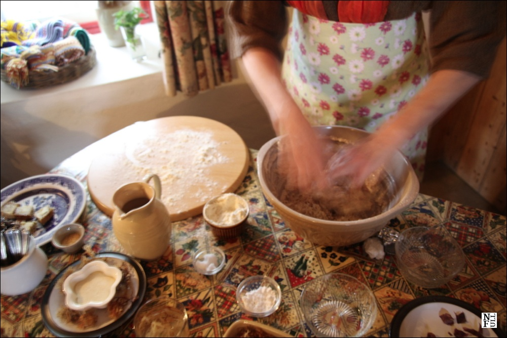Cnoc Suain Conmara Gaelic Culture Experience