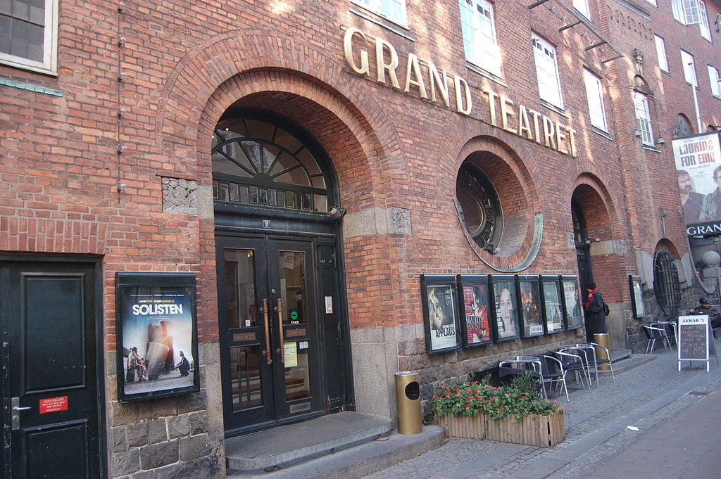 ctsnant - Grand Teatret