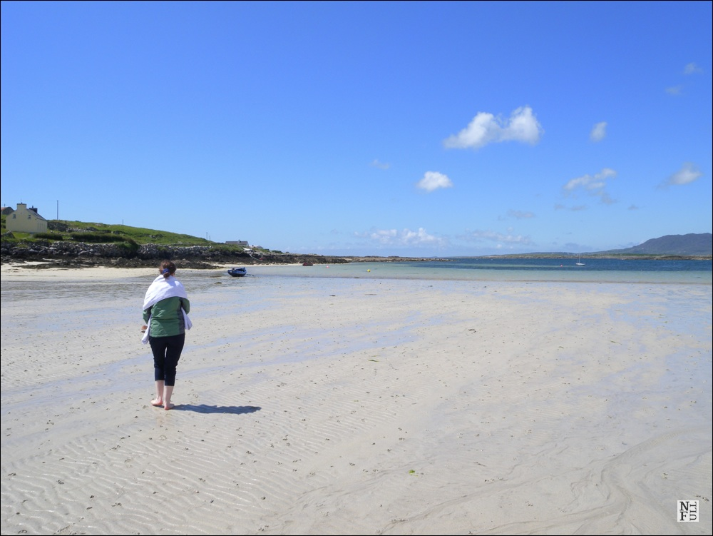 Moyrus beach