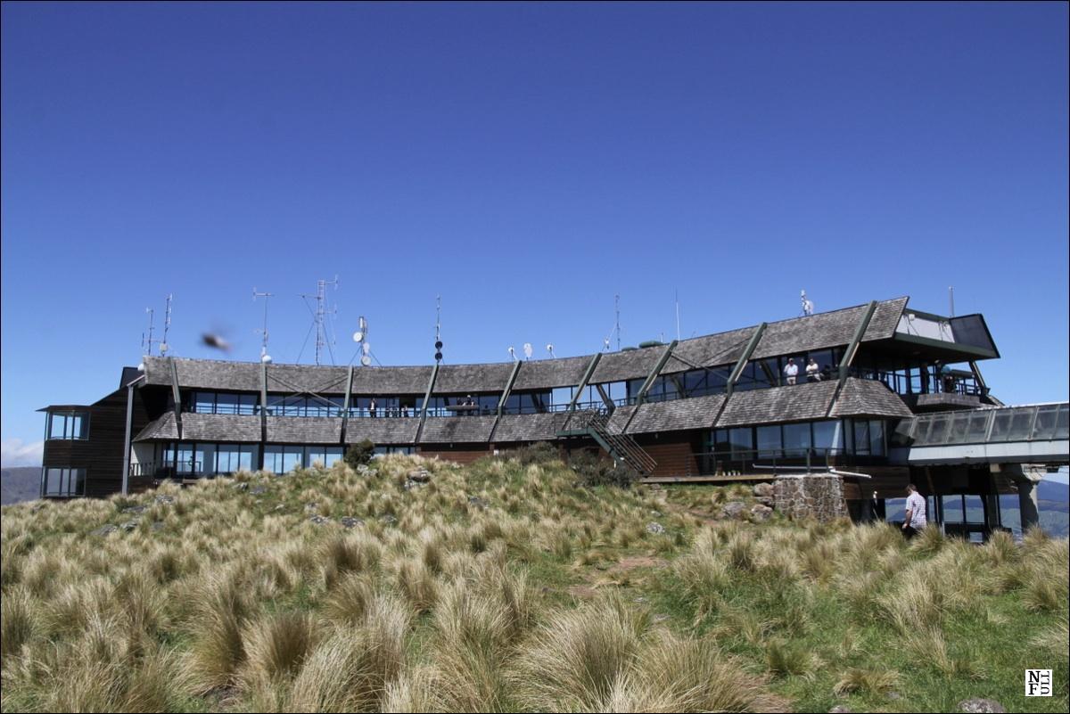 Gondola in Christchurch