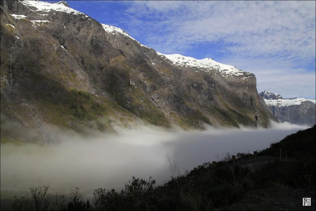 Spectacular Te Anau - Milford Highway