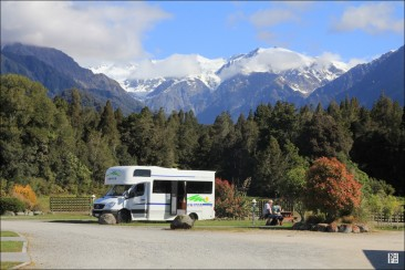 Camping In New Zealand: 5 Tips How To Do It