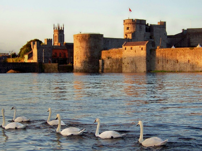 Music and Culture in Limerick: Tour Ireland