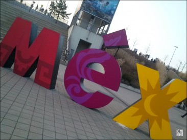 Bloggers Meet The Travel Industry: My Story From ITB Berlin 2014