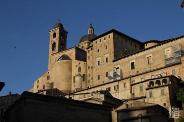 Urbino: a UNESCO treasure
