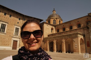 Urbino: Palazzo Ducale
