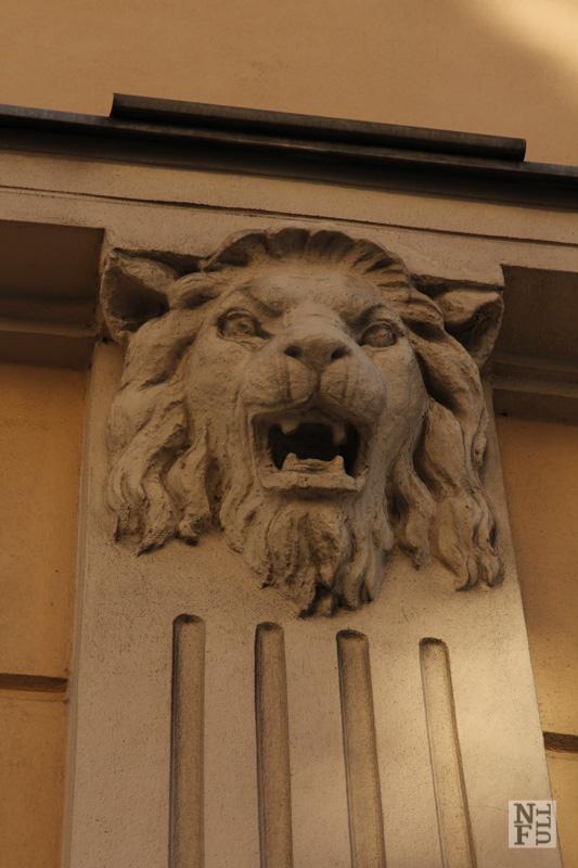 Delightful details, Jezyce, Poznan, Poland