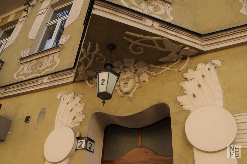 Kraszewskiego Street, Jezyce, Poznan, Poland