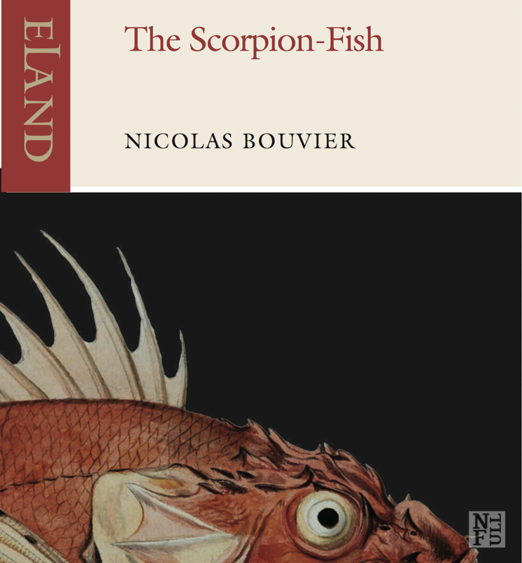 Book review: The Scorpion – Fish