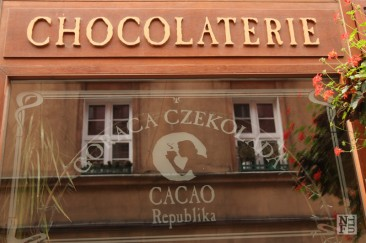 Quick Look At Poznan