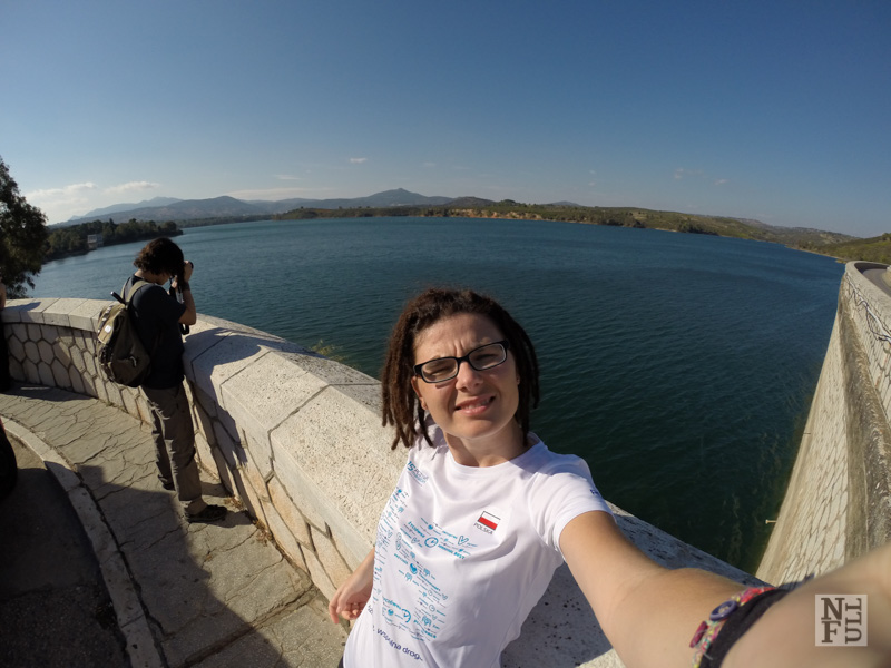 Me in Greece, Tbex Conference 2014