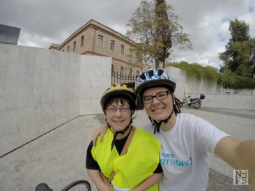 Bike: The Best Way to See Athens