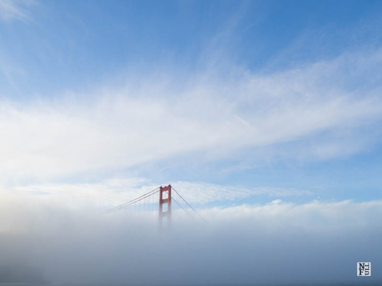 If you're going to San Francisco…