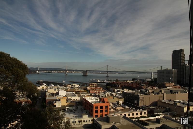 Bay view San Francisco