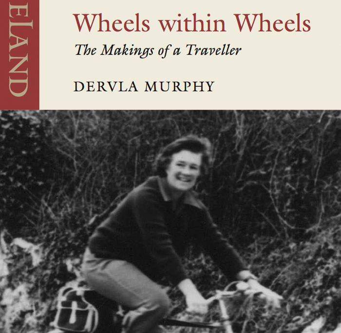 Why You should read a Biography by Dervla Murphy