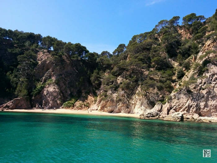 Why I had a great time in Lloret de Mar