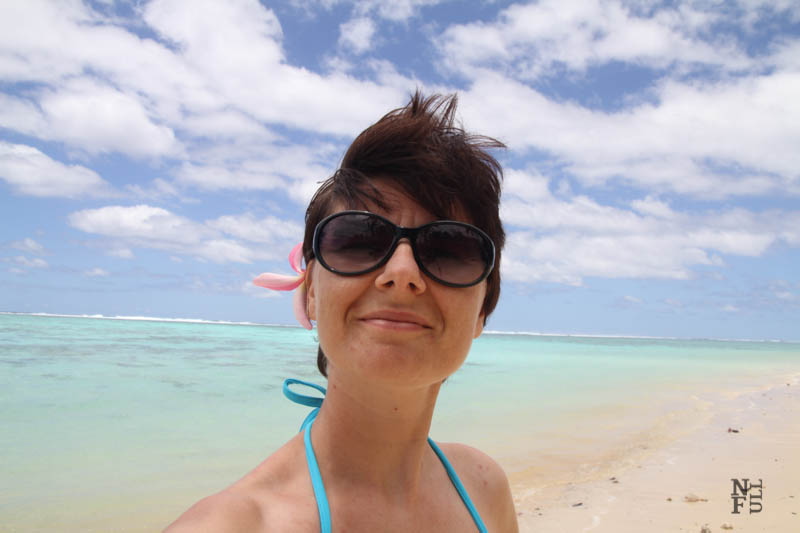 I enjoyed staying at AirBnB at Cook Islands immensely!