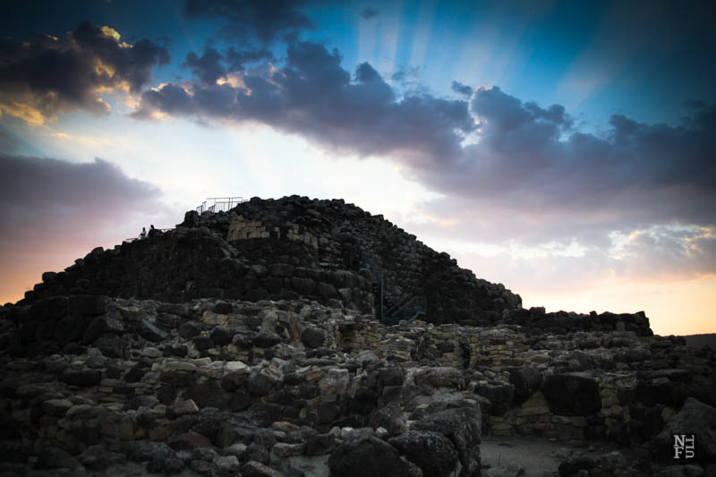 Su Nuraxi di Barumini – A UNESCO Site