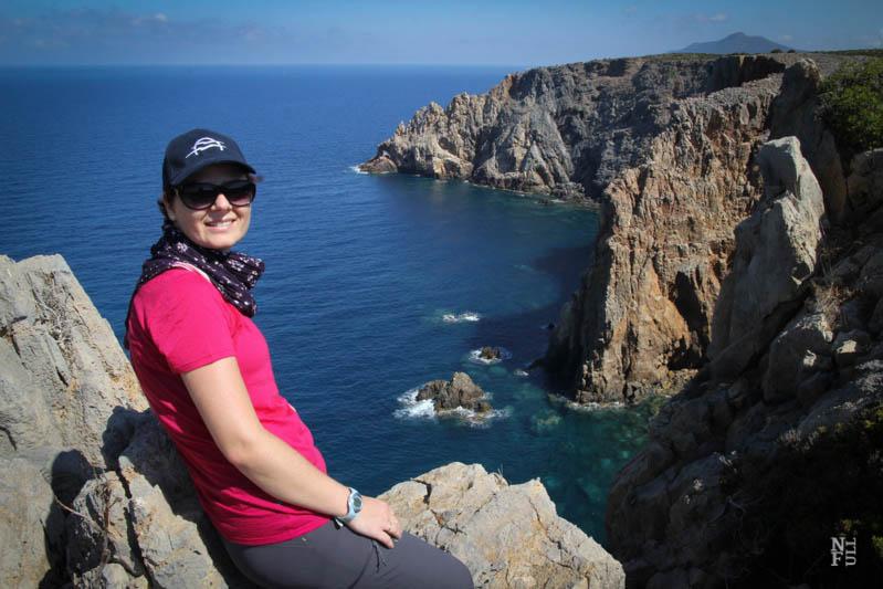 Trekking in Sardinia