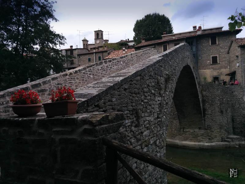 Portico Romano, Italy