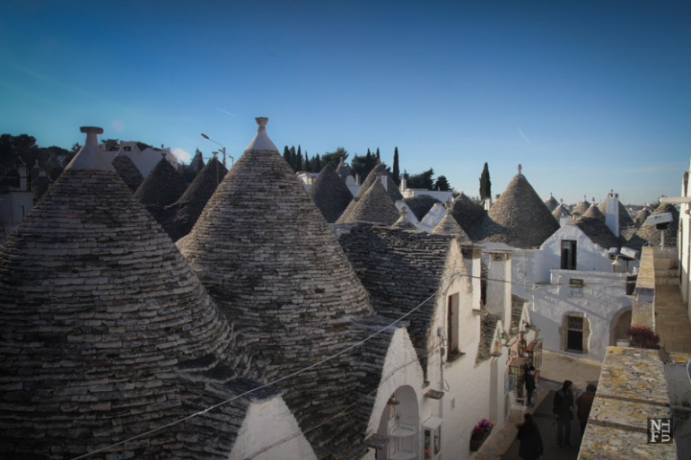 Why you should visit Puglia in winter