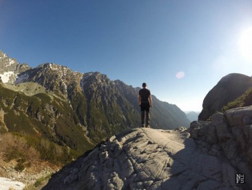 Tatra Mountains: a weekend retreat with friends