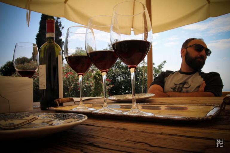 Wine tasting in Valpolicella